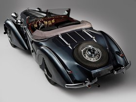Ver foto 4 de Horch 853 Special Roadster 1938