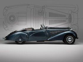 Ver foto 3 de Horch 853 Special Roadster 1938