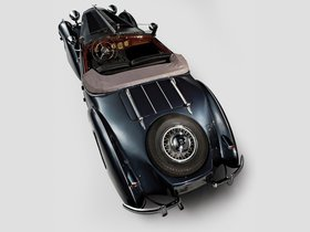 Ver foto 2 de Horch 853 Special Roadster 1938