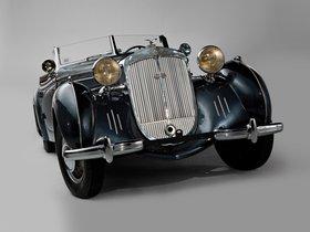 Ver foto 1 de Horch 853 Special Roadster 1938