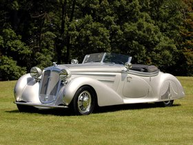 Ver foto 3 de Horch 853 Special Roadster by Erdmann and Rossi 1938