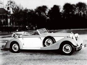 Ver foto 1 de Horch 853 Sport Cabriolet 1935