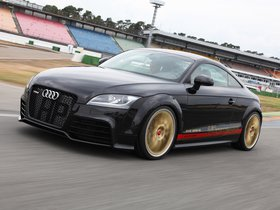 Ver foto 2 de HPerformance Audi TT RS Black Hawk 2015