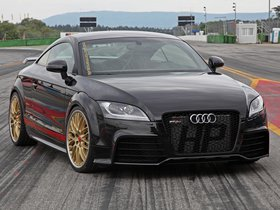 Ver foto 1 de HPerformance Audi TT RS Black Hawk 2015