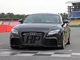 Ver foto 10 de HPerformance Audi TT RS Black Hawk 2015