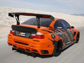 Ver foto 2 de HPF BMW M3 E46 2009