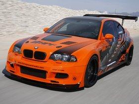 Fotos de HPF BMW M3 E46 2009