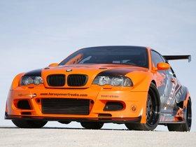 Ver foto 11 de HPF BMW M3 E46 2009