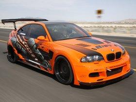 Ver foto 10 de HPF BMW M3 E46 2009