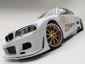 Ver foto 2 de HPF BMW Serie 3 M3 Turbo Stage 4 E46 2009