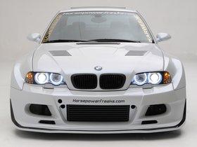 Ver foto 10 de HPF BMW Serie 3 M3 Turbo Stage 4 E46 2009