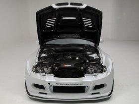 Ver foto 9 de HPF BMW Serie 3 M3 Turbo Stage 4 E46 2009