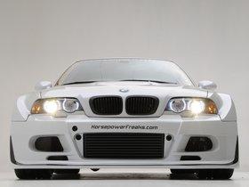 Ver foto 8 de HPF BMW Serie 3 M3 Turbo Stage 4 E46 2009