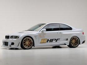 Ver foto 7 de HPF BMW Serie 3 M3 Turbo Stage 4 E46 2009