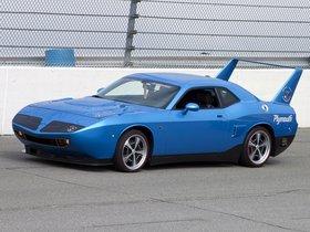 Ver foto 6 de HPP Plymouth Daytona 2011