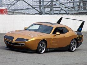 Ver foto 5 de HPP Plymouth Daytona 2011