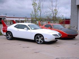 Ver foto 2 de HPP Plymouth Daytona 2011