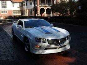 Ver foto 5 de HPP Pontiac Trans AM TA 2010