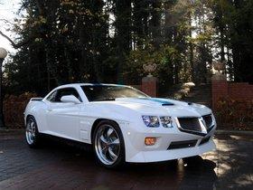 Ver foto 3 de HPP Pontiac Trans AM TA 2010