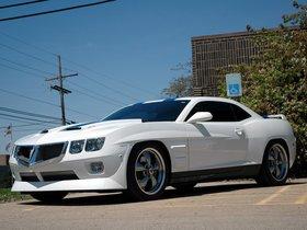 Ver foto 2 de HPP Pontiac Trans AM TA 2010