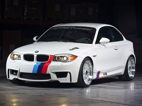 Fotos de BMW H&R Serie 1 M Coupe 2011
