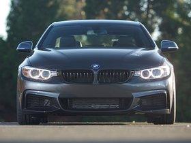 Ver foto 6 de H&R BMW Serie 4 428i M Sport Coupe 2013