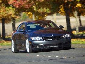 Ver foto 7 de H&R BMW Serie 4 428i M Sport Coupe 2013
