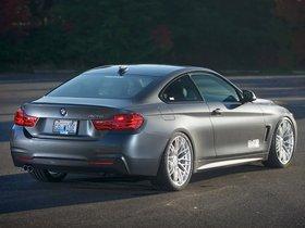 Ver foto 3 de H&R BMW Serie 4 428i M Sport Coupe 2013