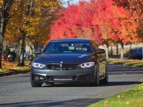 Ver foto 10 de H&R BMW Serie 4 428i M Sport Coupe 2013