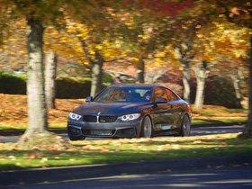 Ver foto 9 de H&R BMW Serie 4 428i M Sport Coupe 2013