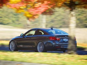 Ver foto 8 de H&R BMW Serie 4 428i M Sport Coupe 2013