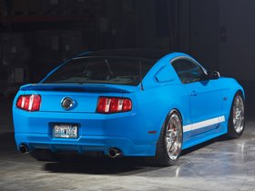 Ver foto 3 de H&R Ford Mustang GT 5.0 Project Legend 2011