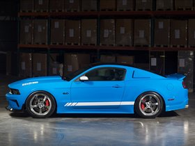 Ver foto 2 de H&R Ford Mustang GT 5.0 Project Legend 2011