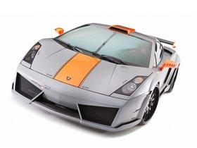 Ver foto 2 de H&R Hamann Lamborghini Gallardo Victory 2010