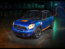 Ver foto 4 de H&R Mini Countryman ALL4 2011