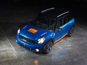 Ver foto 3 de H&R Mini Countryman ALL4 2011