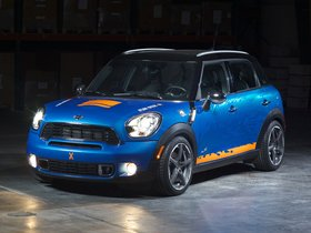Fotos de H&R Mini Countryman ALL4 2011