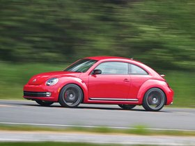 Ver foto 5 de H&R Volkswagen Beetle Turbo Project 2012