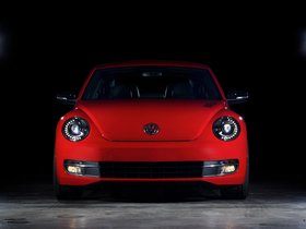 Ver foto 4 de H&R Volkswagen Beetle Turbo Project 2012