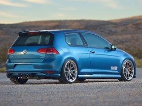 Ver foto 3 de H&R Volkswagen Golf 2013