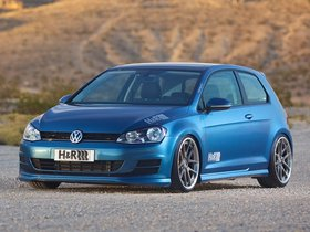 Fotos de H&R Volkswagen Golf 2013
