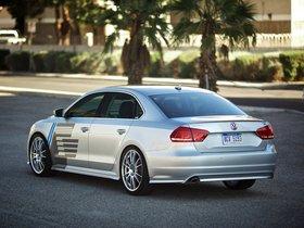 Ver foto 3 de H&R Volkswagen Passat Project 2011
