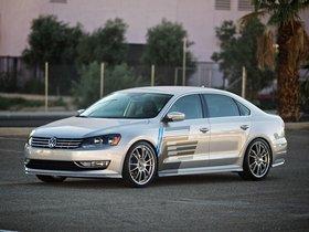 Ver foto 1 de H&R Volkswagen Passat Project 2011
