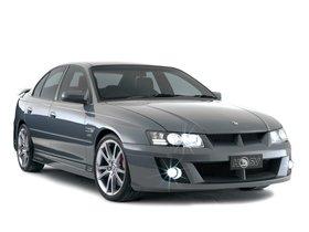 Ver foto 5 de Holden HSV Clubsport R8 2004