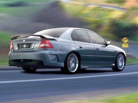 Ver foto 2 de Holden HSV Clubsport R8 2004