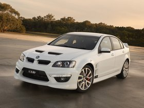 Fotos de Holden HSV Clubsport R8 2009