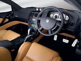 Ver foto 4 de Holden HSV Coupe 4 2004