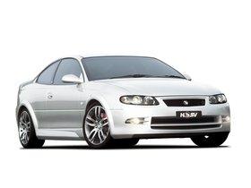 Ver foto 2 de Holden HSV Coupe 4 2004
