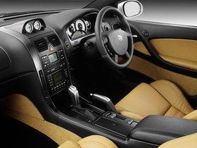 Ver foto 5 de Holden HSV Coupe 4 Concept 2004