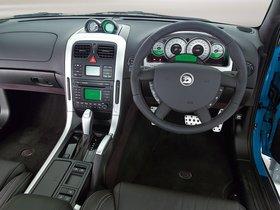 Ver foto 8 de Holden HSV Coupe GTO 2003
